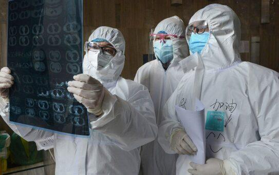 Spisak lekara zaposlenih u COVID bolnicama regiona RLKJIS